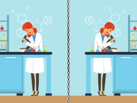 Five keys to writing a reproducible lab protocol